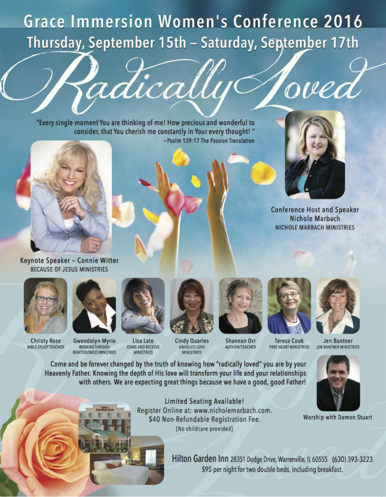GIWC Radically Loved 2016 flyer print-w1002